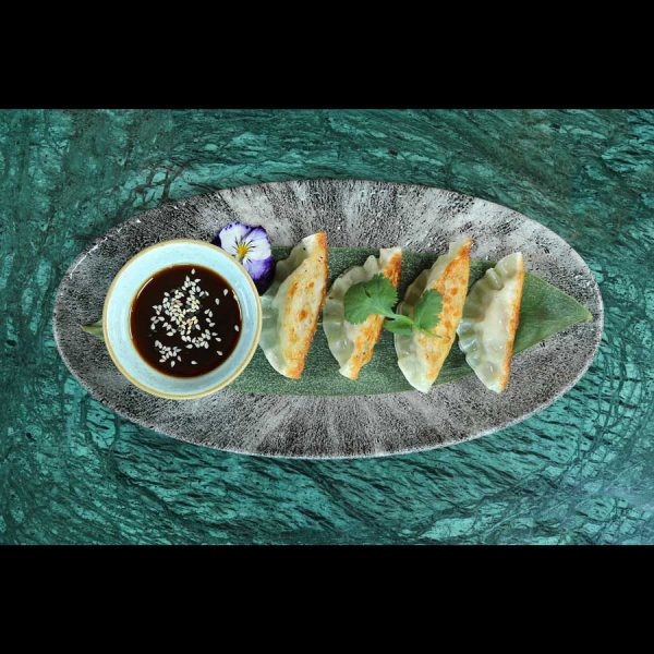 BUDDHA BAR TACOS ASSORTMENT